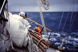 Practica Reglamentaria Navegación (24 horas)