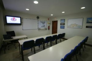 Escuela Sotavento