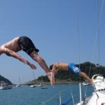 Lánzate al mar con Sotavento
