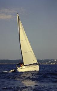 10 metros es una eslora muy demandada en las embarcaciones de recreo