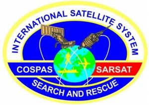 El sistema Cospas-Sarsat