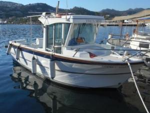 Se permitirán actividades de pesca turística
