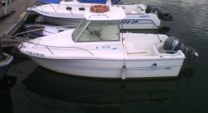 La Licencia de Navegación autoriza el manejo de embarcaciones de hasta 6 metros de eslora