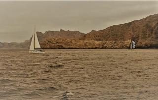 Posición del barco en emergencia - Blog Escuela Nautica Sotavento